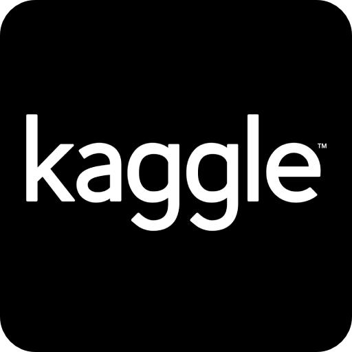 Kaggle profile
